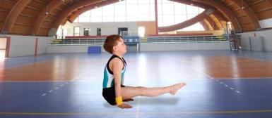 Parte la stagione ginnica